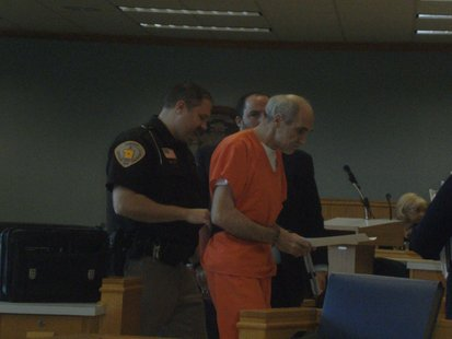Charles T. Jost in Portage County Court