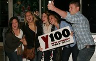 Y100 Presented Eric Church @ The Resch Center on 10/11/12 4