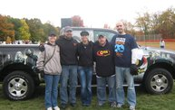Q106 at C.A.H.S. Run & Walk For Animals (10-6-12) 16