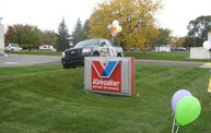 Q106 at Valvoline Instant Oil Change (10-7-12) 5