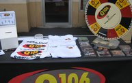 Q106 at Valvoline Instant Oil Change (10-7-12) 3