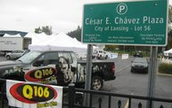 Q106 at Old Town Oktoberfest (10-5-12): Cover Image