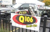 Q106 at Old Town Oktoberfest (10-5-12) 9