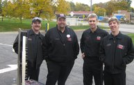 Q106 at Valvoline Instant Oil Change (10-7-12) 7