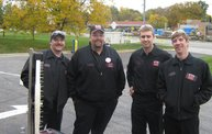 Q106 at Valvoline Instant Oil Change (10-7-12): Cover Image