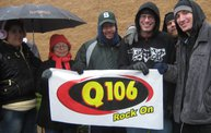 Q106 at Buffalo Wild Wings (10-13-12) 8