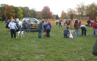Q106 at C.A.H.S. Run & Walk For Animals (10-6-12) 9