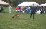 Q106 at C.A.H.S. Run & Walk For Animals (10-6-12) 5