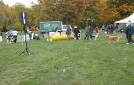 Q106 at C.A.H.S. Run & Walk For Animals (10-6-12) 1