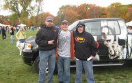 Q106 at C.A.H.S. Run & Walk For Animals (10-6-12) 17