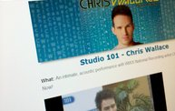 Studio 101 With Chris Wallace :: 10/15/12 14