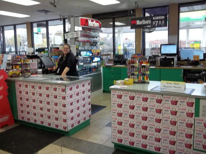 Kensington Drive Express in Appleton