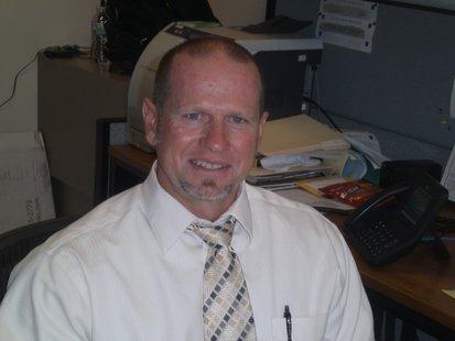 Wausau Police Chief Jeffrey Hardel