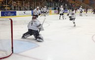 Western Michigan Broncos Hockey vs Canisius Golden Griffins Friday night 7