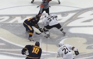 Western Michigan Broncos Hockey vs Canisius Golden Griffins Friday night 5