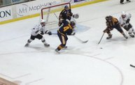 Western Michigan Broncos Hockey vs Canisius Golden Griffins Friday night 4