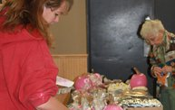 Charli's Breast Cancer Bake Sale in Appleton :: 10/19/12 5