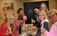 Charli's Breast Cancer Bake Sale in Appleton :: 10/19/12 16