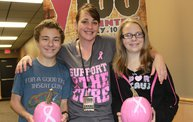Charli's Breast Cancer Bake Sale in Appleton :: 10/19/12 2