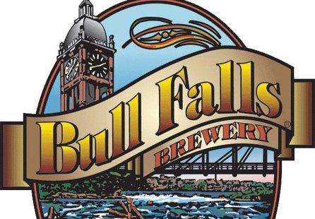 Bull Falls Brewery in Wausau