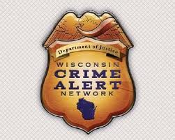 Wisconsin Crime Alert Network logo