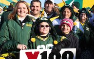 Y100 Tailgate Party at Brett Favre's Steakhouse :: Packers vs. Jaguars 18