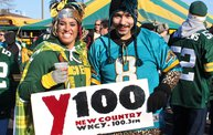 Y100 Tailgate Party at Brett Favre's Steakhouse :: Packers vs. Jaguars 15