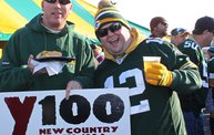 Y100 Tailgate Party at Brett Favre's Steakhouse :: Packers vs. Jaguars 13