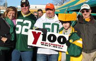 Y100 Tailgate Party at Brett Favre's Steakhouse :: Packers vs. Jaguars 12