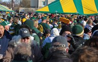 Y100 Tailgate Party at Brett Favre's Steakhouse :: Packers vs. Jaguars 9