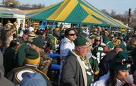 Y100 Tailgate Party at Brett Favre's Steakhouse :: Packers vs. Jaguars 8