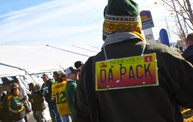 WIXX @ Packers vs. Jaguars :: Tundra Tailgate Zone 16