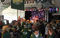 WIXX @ Packers vs. Jaguars :: Tundra Tailgate Zone 9