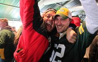 WIXX @ Packers vs. Jaguars :: Tundra Tailgate Zone 8