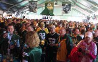 WIXX @ Packers vs. Jaguars :: Tundra Tailgate Zone 6