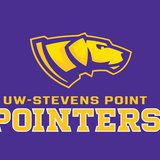 UW-Stevens Point Pointers sports logo (properly sized)