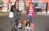 Doggie Costume Contest 2012 7