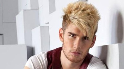 Image courtesy of Facebook.com/ColtonDixon (via ABC News Radio)
