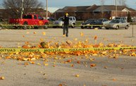 WIXX Pumpkin Drop :: 10/31/12 21