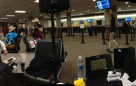 Live Broadcast at Capital Area International Airport 11-1-2012: Cover Image