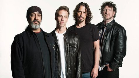 Image courtesy of Facebook.com/Soundgarden (via ABC News Radio)