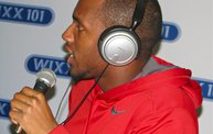 1 on 1 With the Boys :: 11/1/12 :: Casey Hayward 25