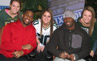 1 on 1 With the Boys :: 11/1/12 :: Casey Hayward 22