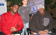 1 on 1 With the Boys :: 11/1/12 :: Casey Hayward 16