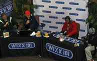 1 on 1 With the Boys :: 11/1/12 :: Casey Hayward 14