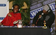 1 on 1 With the Boys :: 11/1/12 :: Casey Hayward 12