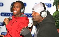 1 on 1 With the Boys :: 11/1/12 :: Casey Hayward 11