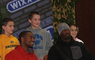 1 on 1 With the Boys :: 11/1/12 :: Casey Hayward 9