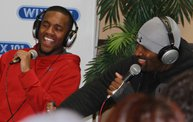 1 on 1 With the Boys :: 11/1/12 :: Casey Hayward 3