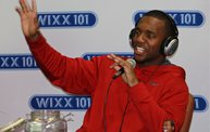 1 on 1 With the Boys :: 11/1/12 :: Casey Hayward 2